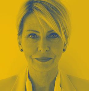 Executive Coach Monique Koopman